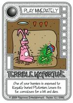 0085 Terrible Misfortune - Plutonium-thumbnail