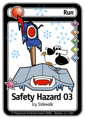 031 Safety Hazard 03 - Icy Sidewalk-thumbnail