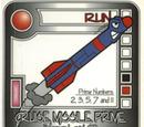 Cruise Missile Prime