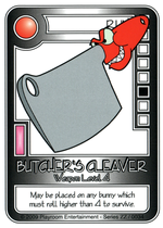 0034 Butcher's Cleaver-thumbnail