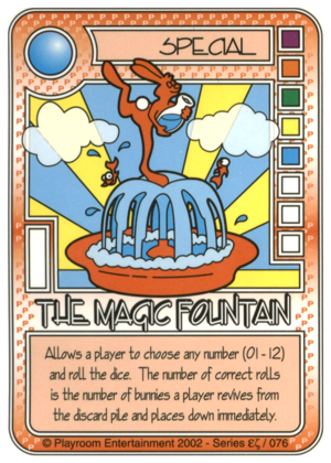 0076Ed - Magic Fountain-thumbnail