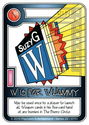 751 W is for Whammy-thumbnail