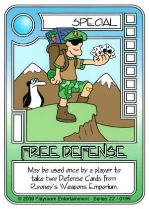 0199ZZ - Free Defense-thumbnail