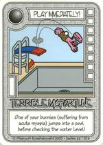 319 Terrible Misfortune -Myopia-thumbnail