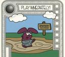 Terrible Misfortune – Quicksand