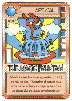 0077Ed - Magic Fountain-thumbnail