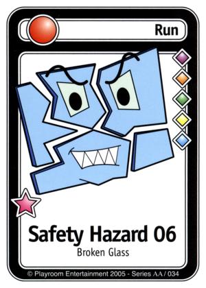 034 Safety Hazard 06 - Broken Glass-thumbnail