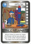 422 Free Weapon!-thumbnail