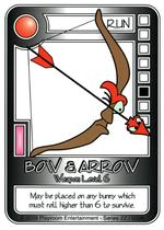 0038 Bow & Arrow-thumbnail