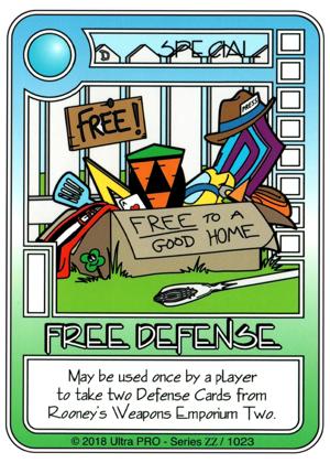 1023CA - Free Defense-thumbnail