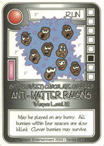 237 Chocolate Covered Anti-Matter Raisins-thumbnail