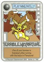 590 Terrible Misfortune - Pamplona-thumbnail