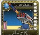 H. E. M. P.
