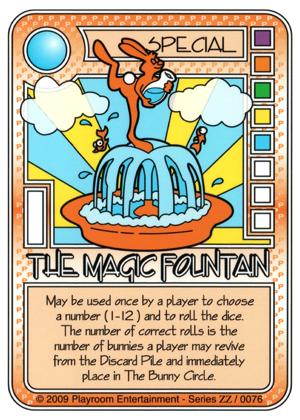 0076ZZ - Magic Fountain-thumbnail