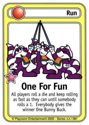 081 One for Fun-thumbnail