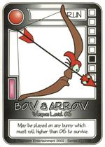 038 Bow & Arrow-thumbnail