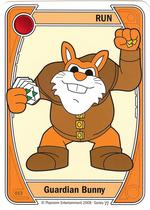 013 Orange Guardian Bunny-thumbnail