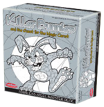 Stainless Steel Booster Deck-box