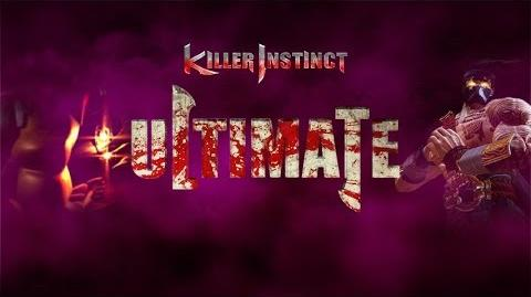 Killer Instinct ULTIMATES Compilation