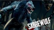 Sabrewulf