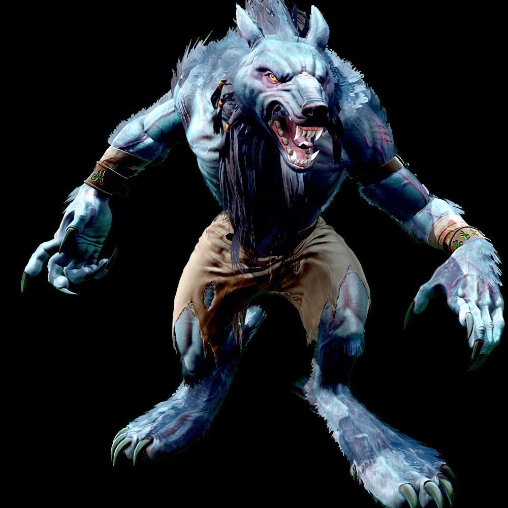 Sabrewulf | Killer Instinct Wiki | FANDOM powered by Wikia