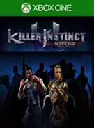 Killer Instinct Season 2 Updated