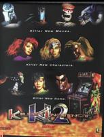 Ki2 poster