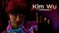 Kim Wu release