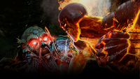 Killer Instinct Season 2 - Aganos Loading Screen 5