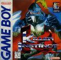 Killer Instinct Game Boy Cover