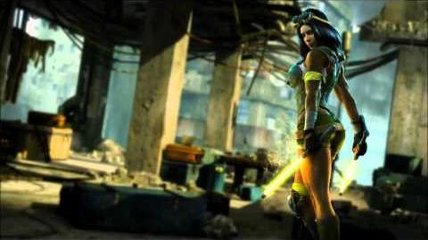 Orchid's Theme Rebel Outpost (Fully Edited) - Killer Instinct Xbox One 2013