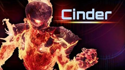 Cinder Trailer - Aria Tease