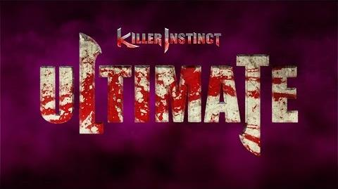 Killer Instinct ULTIMATES
