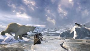 Icehavenscenery