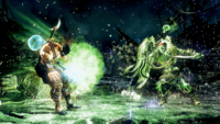 Spinal XboxOne Screenshot 03