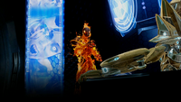Killer Instinct Season 2 - Cinder Loading Screen 3