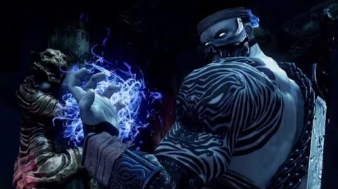 Shadow Jago Omen's Theme Shadow Tiger's Lair (Fully Edited) - Killer Instinct Season Two