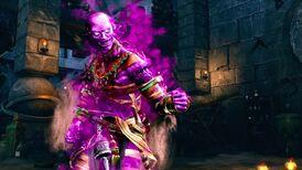 Shadow Lords Kan-Ra Shadow Skin