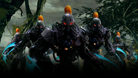Killer Instinct Season 2 - Aganos Loading Screen 1