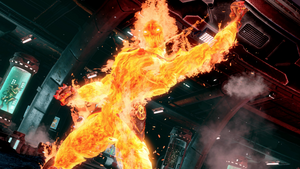 Cinderonfire