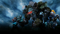 Killer Instinct Season 2 - Aganos Loading Screen 7
