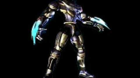 Fulgore's Theme-Killer Instinct Gold