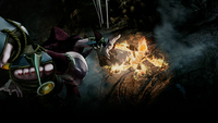 Killer Instinct Season 2 - Cinder Loading Screen 8