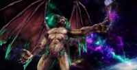 Killer instinct gargos trailer capture 1