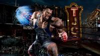 Killer Instinct Season 2 - TJ Combo Powerline