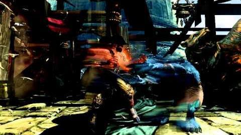 Killer Instinct E3 Briefing Trailer