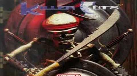 Soundtrack - Killer Instinct - Theme-0