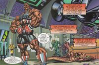 Killer Instinct 1 Comics Combo 3