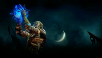 Killer Instinct Season 2 - Kan-Ra Loading Screen 4