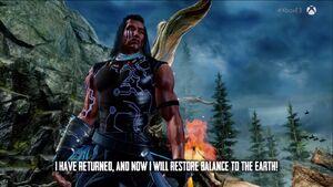 Eaglebalance